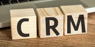 Compare CRM